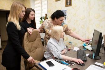 """Сотрудники ООО """"МК-Правовые технологии технологии""""-10"""